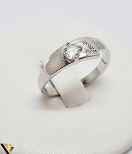 Set Inel si Cercei din Argint 925, 6.10 grame (IS)2