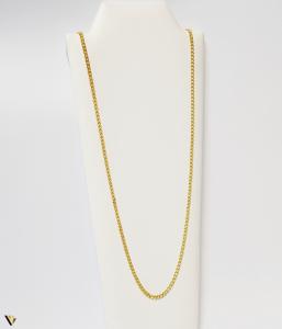 Lant Aur 14k , 3.44 grame (BC M)1