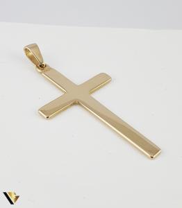 Pandativ Aur 9k, Cruce, 3.10 grame (R) [0]