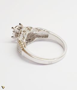 Inel Argint , 925 , 4.35 grame (BC M) [2]