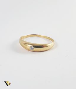 Inel Aur 19k, 1.59 grame (P) [1]