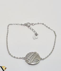 Bratara argint 925,, 1.99 gr (IS)1