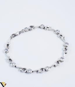 Bratara Argint 925, 8.18 grame (TG)1