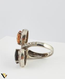 Inel Argint 925, 9.29 grame (R) [4]