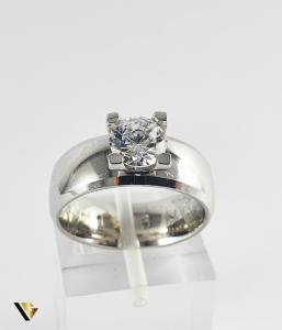Inel Argint 925, 7.48 grame (P)1