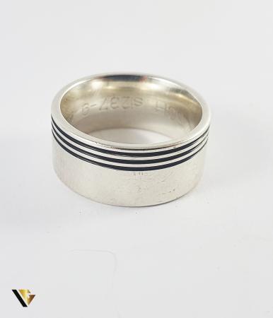 Inel Argint 925, 8.37 grame (R) [1]