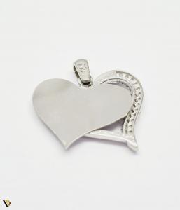 Pandantiv Argint 925 , 3.60 grame (BC M)1