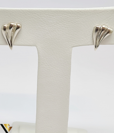 Cercei argint 925, 1.65 gr (IS) [0]