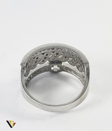 Inel Argint 925, 5.75 grame (P) [1]