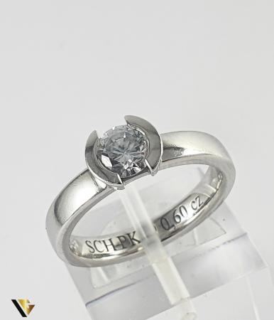 Inel Argint 925, 4.33 grame (P)0