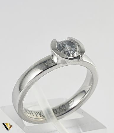 Inel Argint 925, 4.33 grame (P)1
