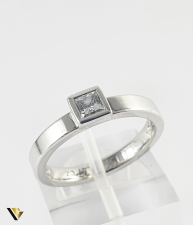 Inel Argint 925, 3.77 grame (P)0