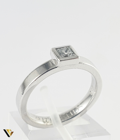 Inel Argint 925, 3.77 grame (P)1