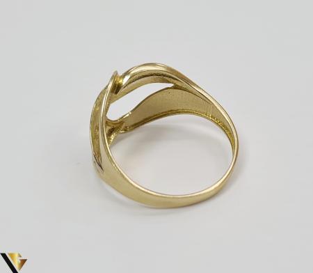 Inel Aur 14k,2.63 grame (H)2