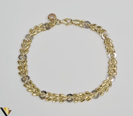 Bratara Aur 14k,3.70 grame  (H)3