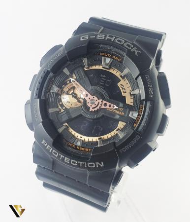 Casio G Shock GA 110RG [0]