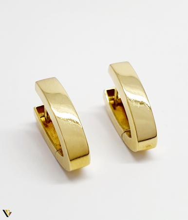 Cercei aur 14K , 4.50 grame (BC M) [1]