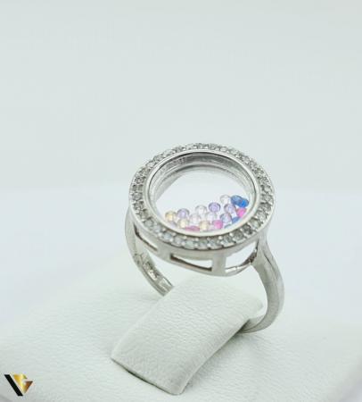 Inel Argint 925, 2.82 grame (R) [2]