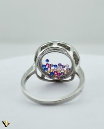 Inel Argint 925, 2.82 grame (R) [4]