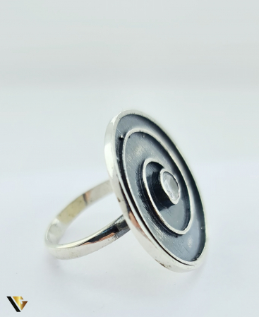 Inel Argint 925, 8.94 grame (R) spirala [4]