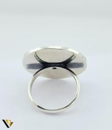 Inel Argint 925, 8.94 grame (R) spirala [5]