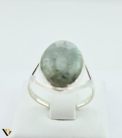 Inel Argint 925, 4.85 grame (R) [1]