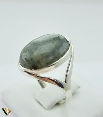Inel Argint 925, 4.85 grame (R) [2]
