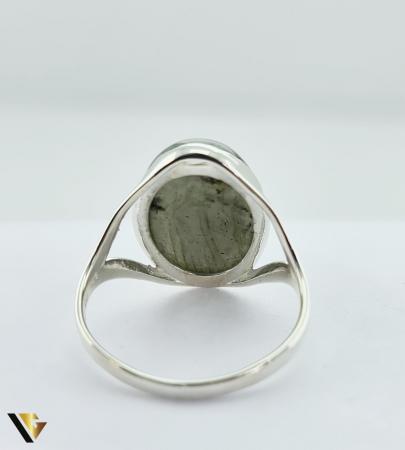 Inel Argint 925, 4.85 grame (R) [4]