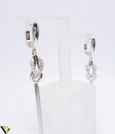 Cercei Argint 925, 4.95 grame (BC R) [1]