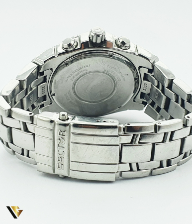 Sector 650 Diver Chronograph (P) [2]
