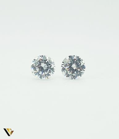 Cercei Argint 925, 1.75 grame (P) [0]