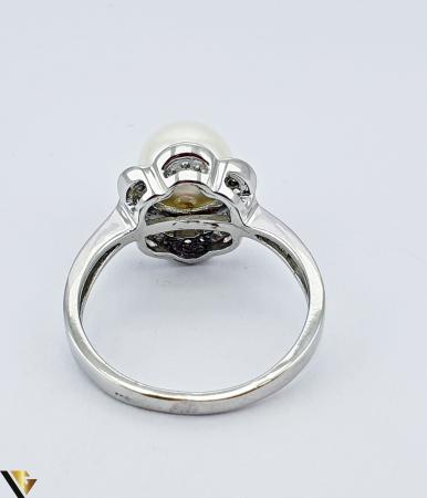 Inel Argint 925, 3.57 grame (IS) [3]