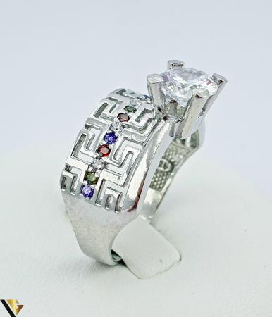 Inel Argint 925, 4.90 grame (IS) [1]