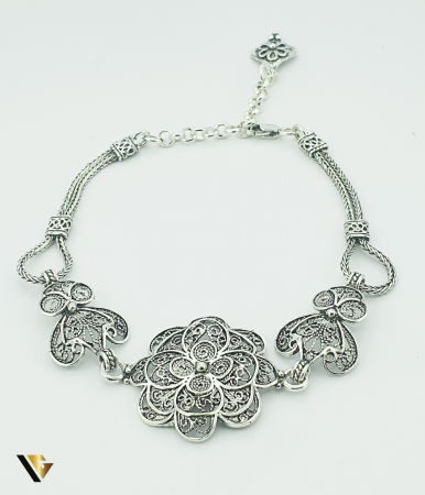 Bratara Argint 925, 11.26 grame (P) [1]