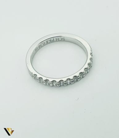 Inel Argint 925, 2.38 grame (P) [1]