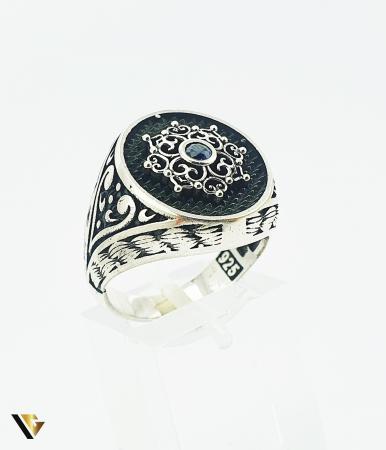 Inel Argint 925, 8.16 grame (P) [0]