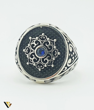 Inel Argint 925, 8.16 grame (P) [1]