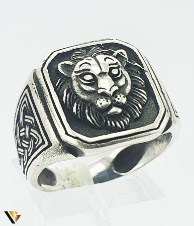 Inel Argint 925, 8.40 grame (P) [0]
