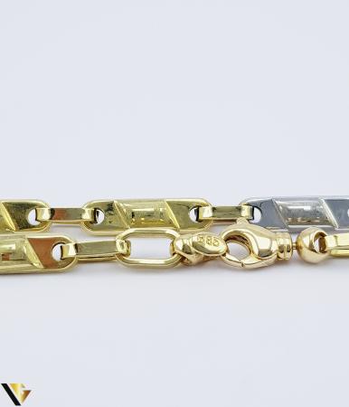 Lant Aur 14K, 15.86 grame (PD) [1]