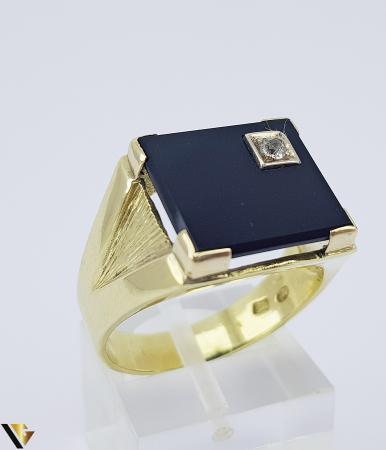 Inel Aur 14k, 9.46 grame (PD) [0]