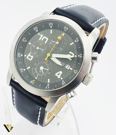 Lufthansa Cronograph (P) [0]