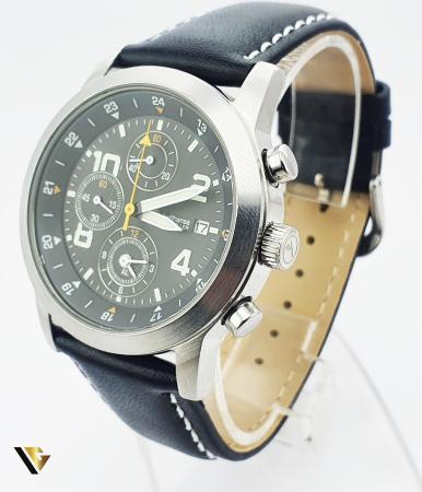 Lufthansa Cronograph (P) [1]