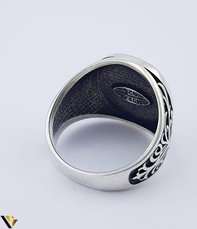 Inel Argint 925, 7.88 grame (PD) [2]