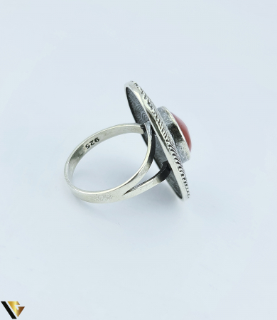 Inel Argint 925, 8.35 grame (BC R) [2]