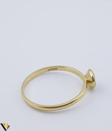 Inel Aur 14k, 1.57 grame (PD) [1]