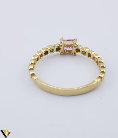 Inel Aur 14k, 1.91 grame (PD) [3]