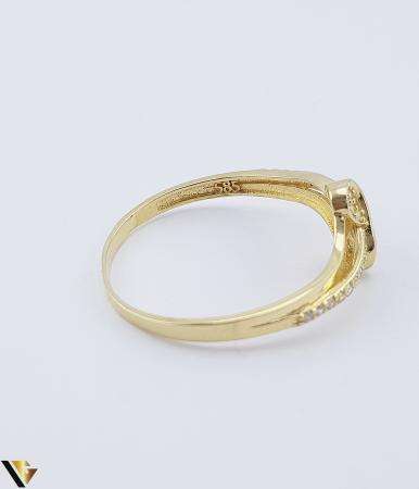 Inel Aur 14k, 1.87 grame (PD) [1]