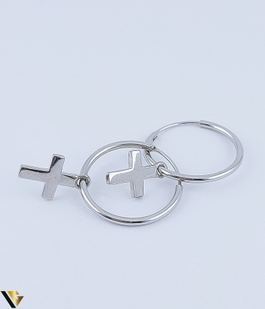 Cercei Argint 925, 2.24 grame (BC R) [1]