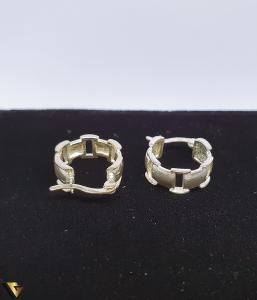 Cercei Argint 925, 3.85 grame (BC R)1