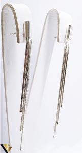 Cercei Argint 925, 2.63 grame (BC R)0